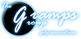 The Project Gramps Group - P2P innovations